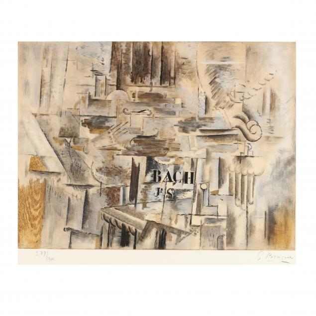 after-georges-braque-french-1882-1963-i-hommage-a-j-s-bach-i