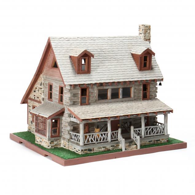 david-lloyd-large-model-of-bob-timberlake-s-studio
