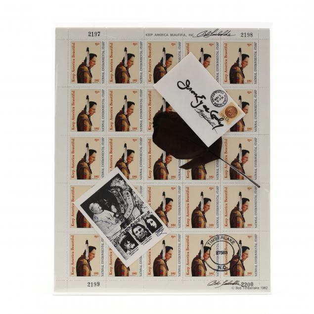 sheet-of-25-iron-eyes-cody-stamps-for-keep-america-beautiful-inc