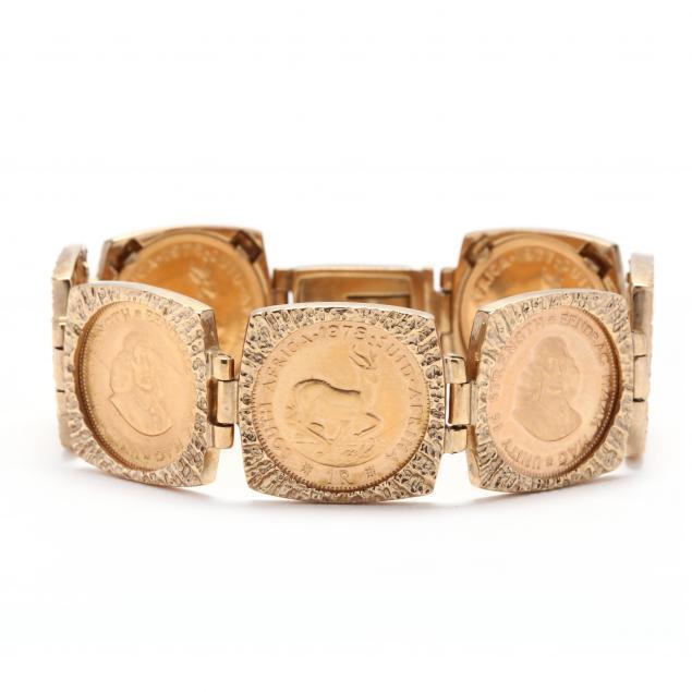 gold-coin-bracelet