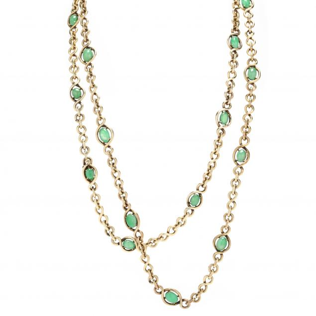 14kt-gold-and-jadeite-station-necklace-trio