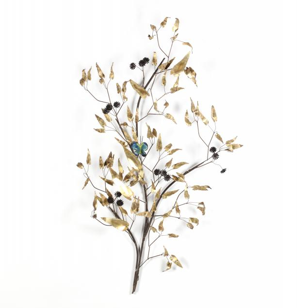 curtis-jere-butterfly-on-branch-wall-sculpture
