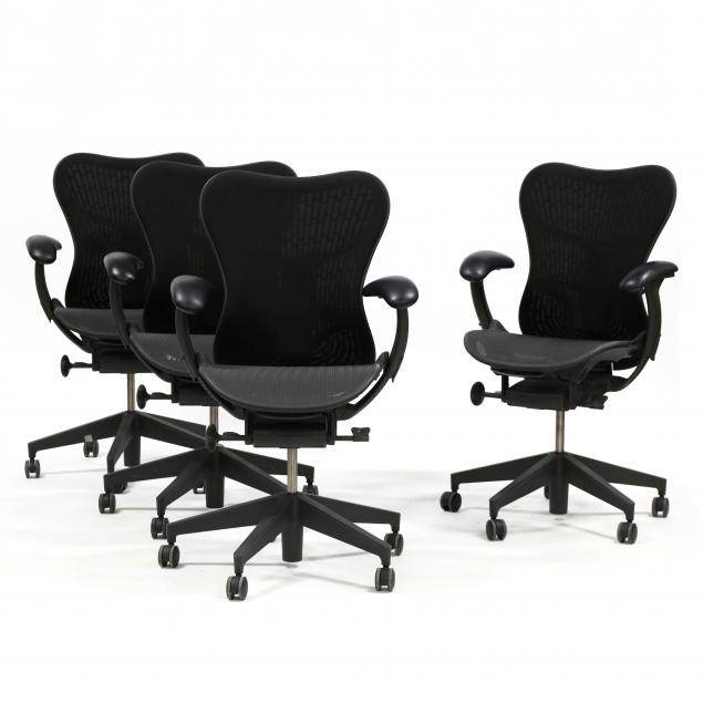 four-i-mirra-2-i-office-chairs