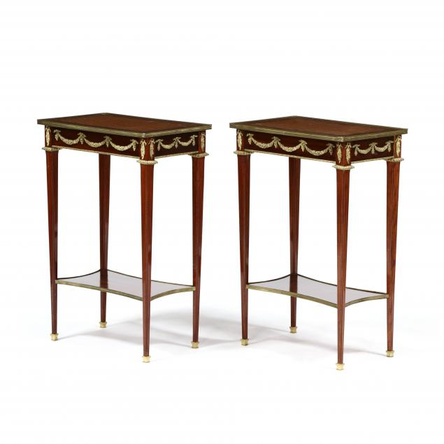 pair-of-french-parquetry-inlaid-one-drawer-side-tables