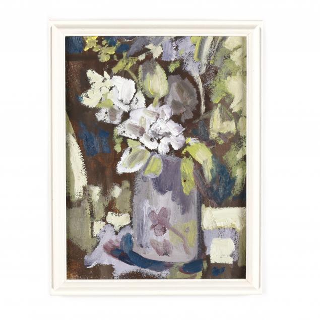 philip-levine-floral-still-life
