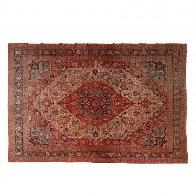 large-tabriz-carpet