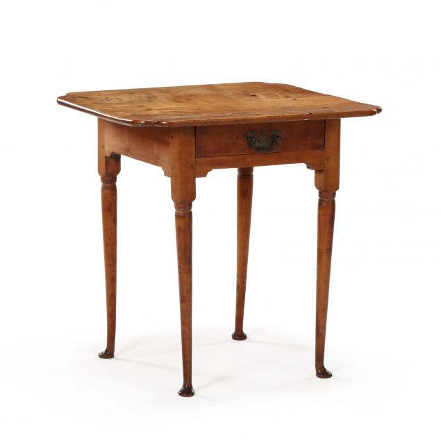 new-england-queen-anne-maple-one-drawer-table