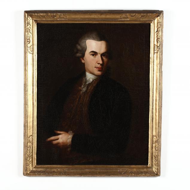 english-school-19th-century-portrait-of-a-gentleman