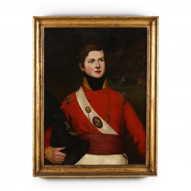 att-george-jones-r-a-british-1786-1869-i-portrait-of-john-newton-esq-i
