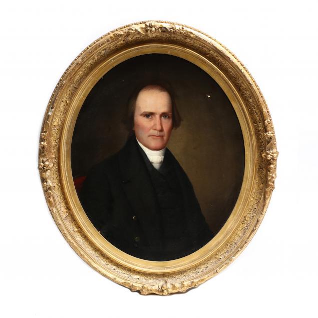 english-school-19th-century-portrait-of-a-man