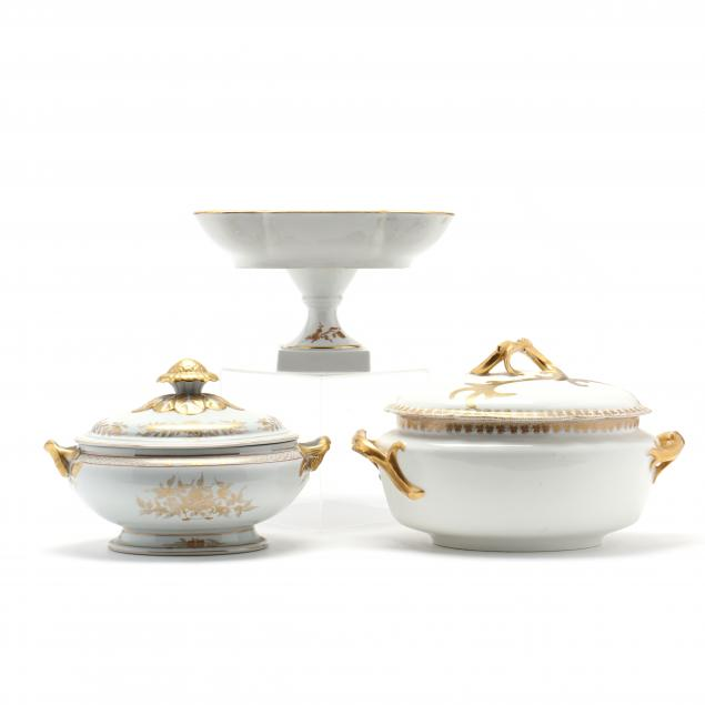 three-antique-continental-porcelains