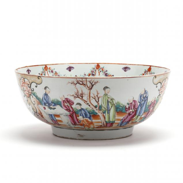 a-chinese-export-porcelain-mandarin-punch-bowl