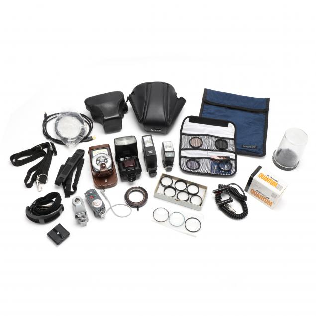 selection-of-photographic-accessories