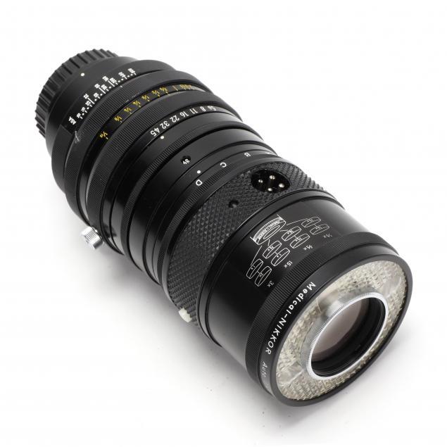 medical-nikkor-auto-200mm-f5-6-lens