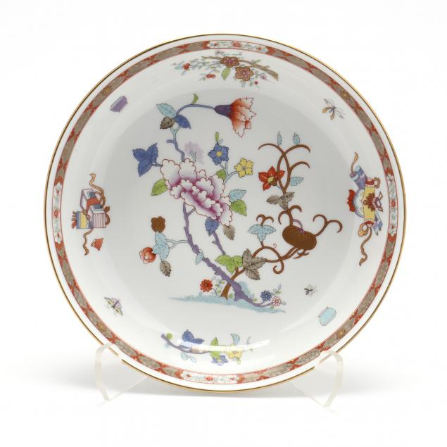 herend-porcelain-bowl-chinois