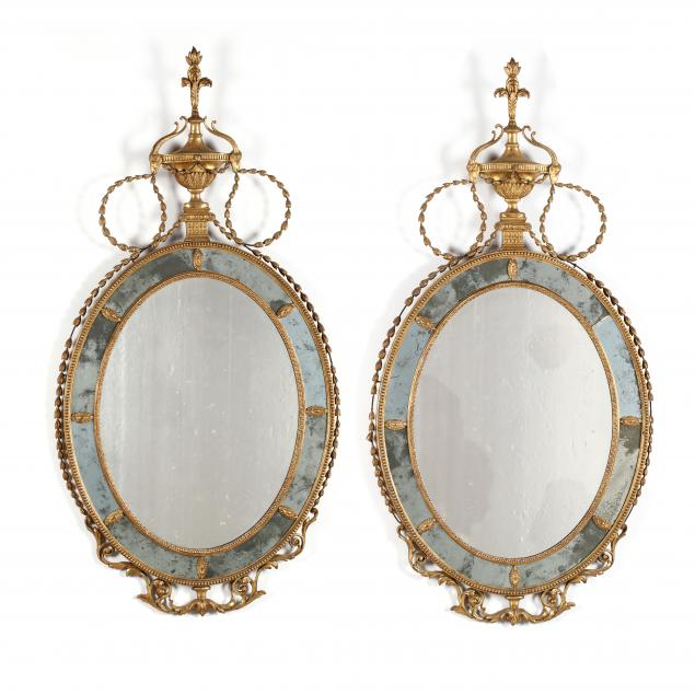 pair-of-antique-adam-style-large-gilt-wall-mirrors