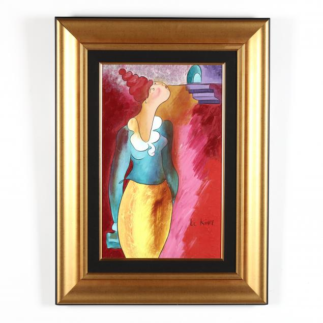 linda-le-kinff-french-born-1949-i-intrigue-i