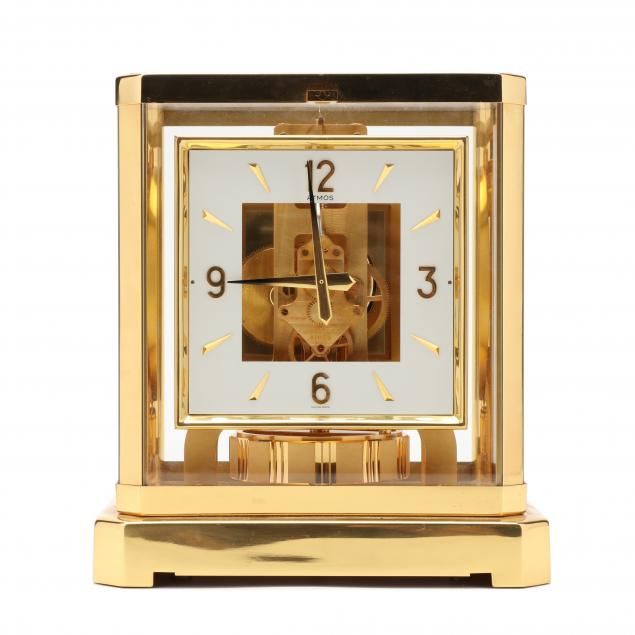 le-coultre-atmos-clock