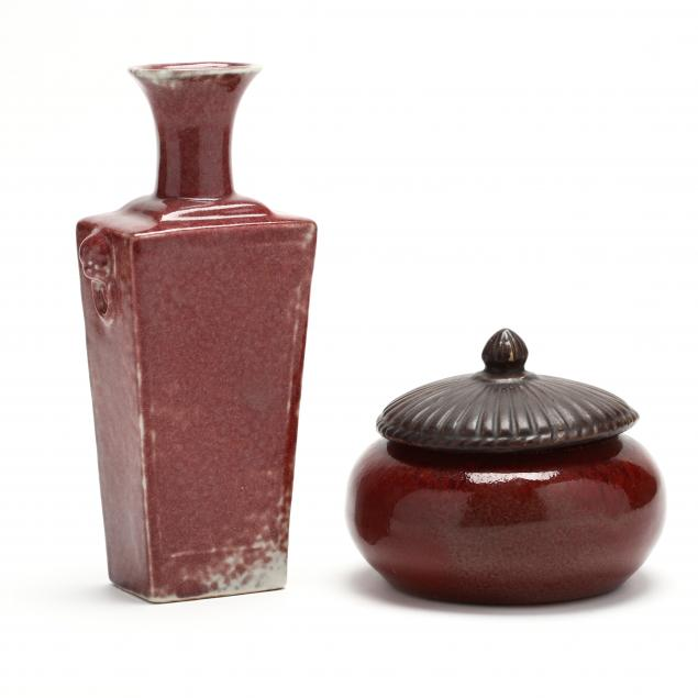 a-chinese-sang-de-boeuf-covered-bowl-and-vase