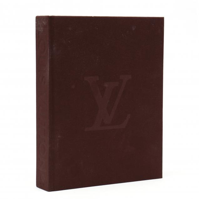 i-louis-vuitton-the-birth-of-modern-luxury-i-coffee-table-book