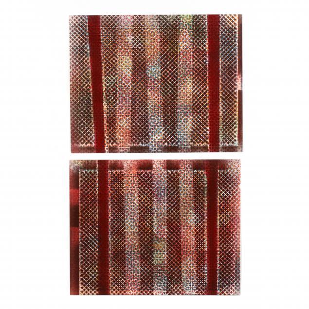 dorris-leeper-fl-nc-1929-2000-i-untitled-diptych-i