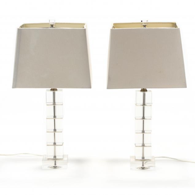 pair-of-modernist-crystal-table-lamps