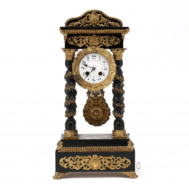 japy-freres-neoclassical-mantel-clock