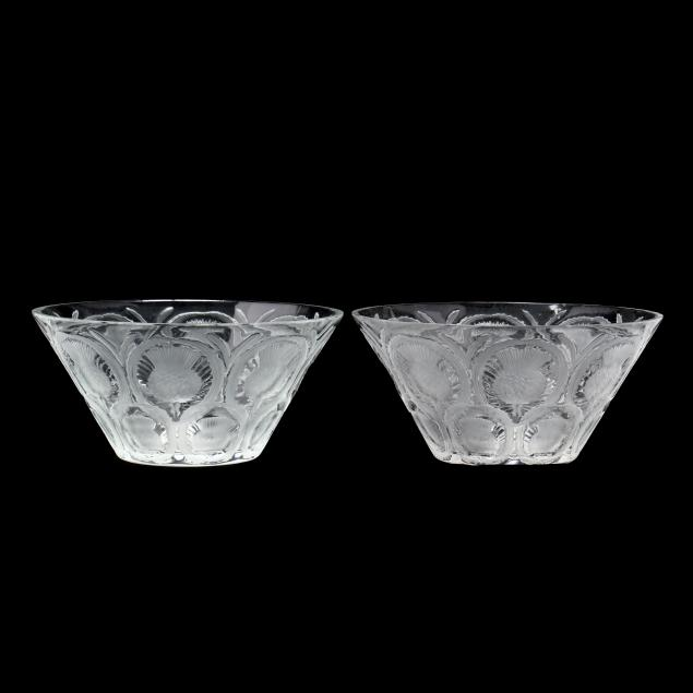 lalique-pair-of-i-chardons-i-crystal-center-bowls