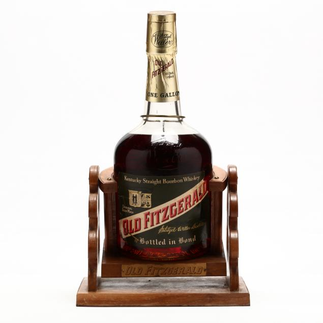 old-fitzgerald-bourbon-whiskey