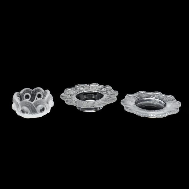 three-pieces-of-lalique-crystal