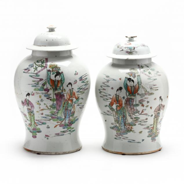 a-matched-pair-of-chinese-temple-jars-with-covers