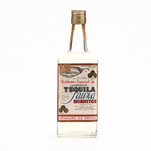 sauza-hornitos-white-label-tequila