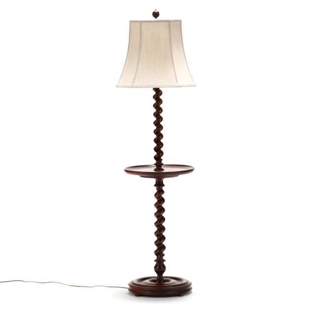 vintage-mahogany-barley-twist-floor-lamp