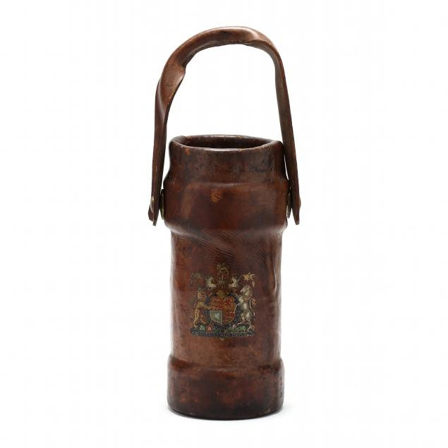 antique-english-leather-fire-bucket