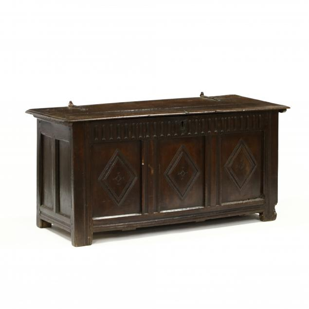 antique-english-oak-coffer