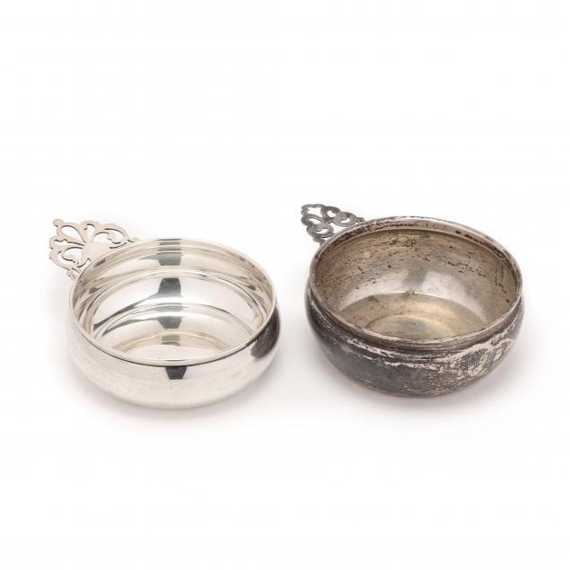 two-sterling-silver-porringers