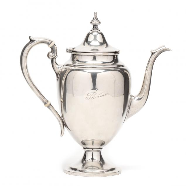 a-gorham-puritan-sterling-silver-coffee-pot