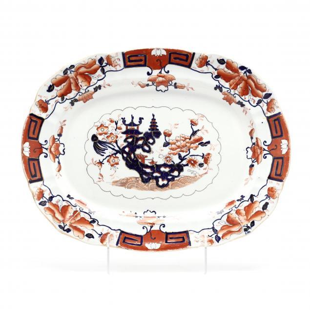 mason-s-ironstone-platter