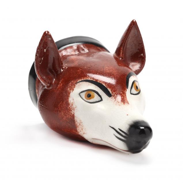 english-staffordshire-fox-stirrup-cup
