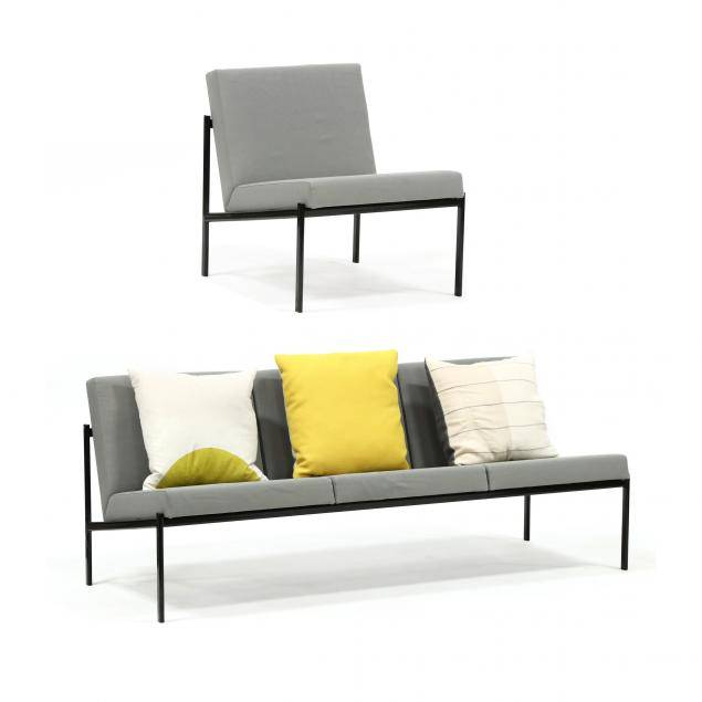 vitra-armless-sofa-and-lounge-chair