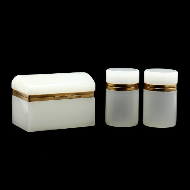 three-vintage-french-opaline-glass-dresser-jars
