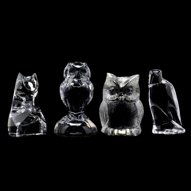 four-glass-birds