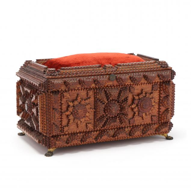 antique-tramp-art-jewelry-box