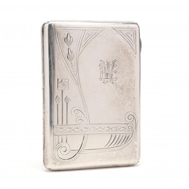 an-antique-russian-sterling-silver-cigarette-case