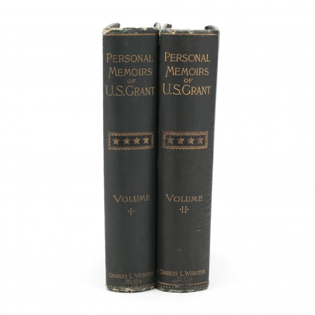 i-personal-memoirs-of-u-s-grant-i-in-two-volumes