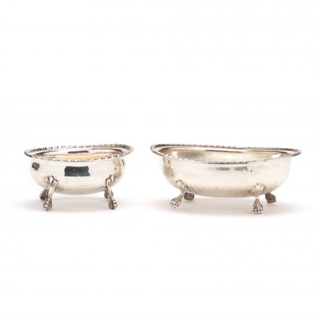 two-italian-silver-oval-bowls