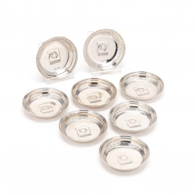 a-set-of-eight-turkish-900-silver-ashtrays