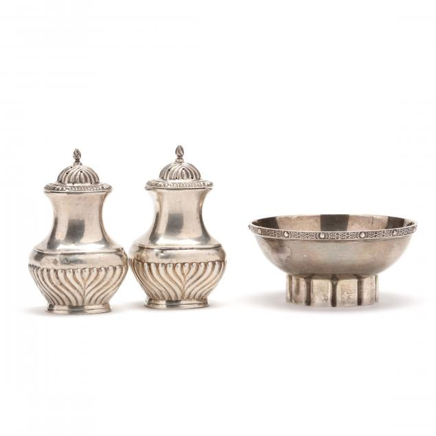 three-english-silver-dining-accessories