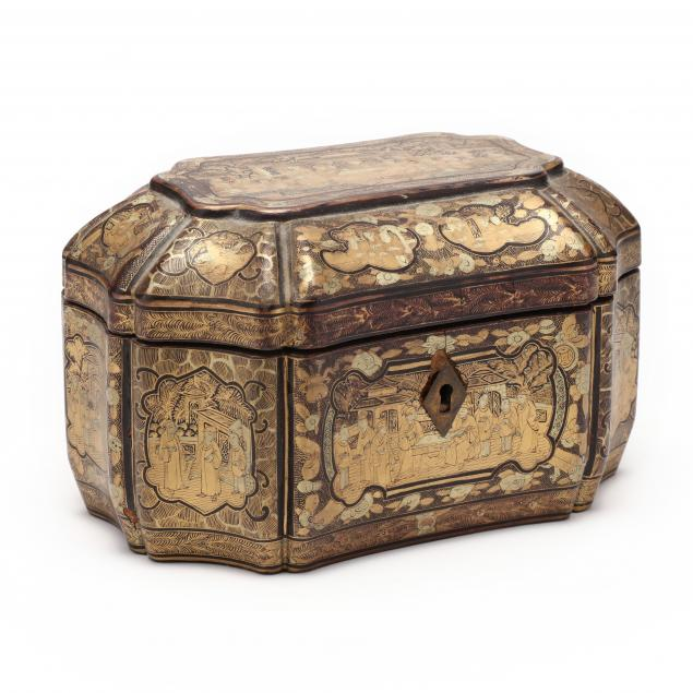 a-chinese-export-lacquered-and-gilded-tea-caddy