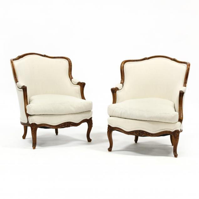 pair-of-louis-xv-style-barrel-back-bergeres